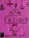 xmas_paper_bag_handdrawn_4_girl_cookies