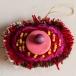 textile_oralments_xmas_handmade_wooden_pearls_1